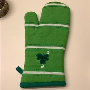 Other - New St Patrick's Day Hot Pad Set (2)